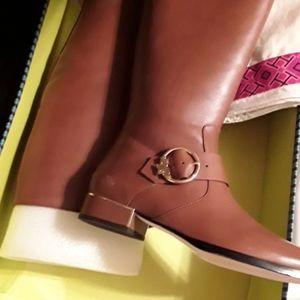 Tory Burch Shoes - Tory Burch riding boots